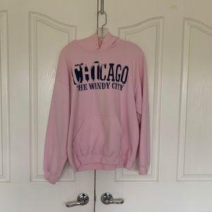 💕 Gildan Chicago sweater